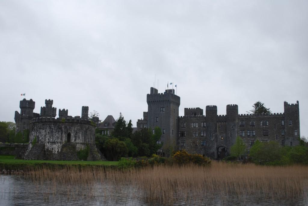 Ashford Castle.  Photo by Tonya Fitzpatrick