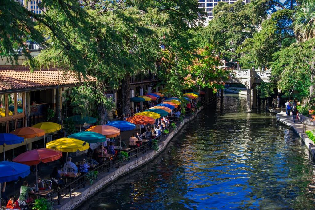 San Antonio riverwalk by Nan Palmero.jpg