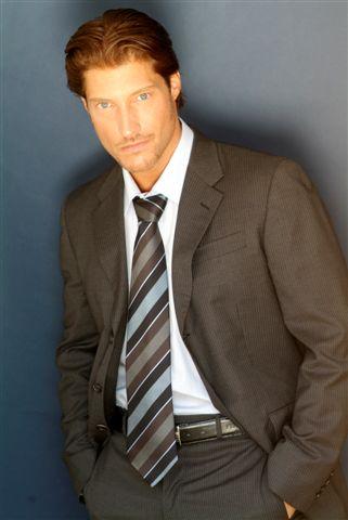 Actor Sean Kanan