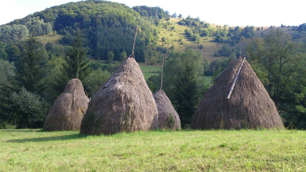 Lukovskaya Bath village, Serbia