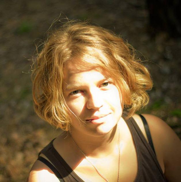 Headshot of Ivanka Yurchenko