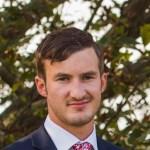 Head shot of Aaron Miller, World Brief contributor.