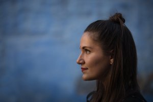 Profile photo of travel writer Lola Mendez.