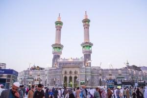 makkah-Saudi Arabia