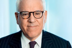 David Rubenstein photo taken by Robert Severi