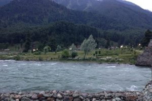 Pahalgam Valley. Photo: Manali Shah