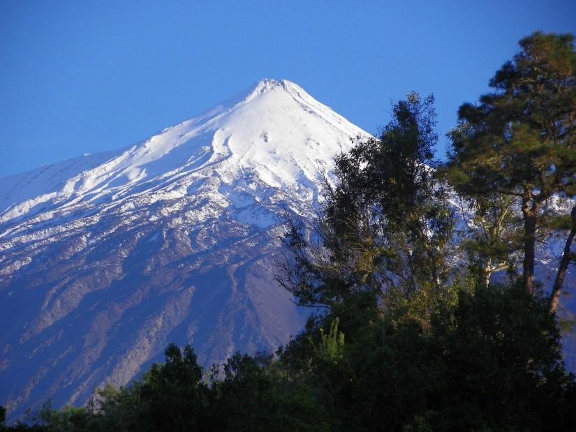 tenerife-volcano Teide