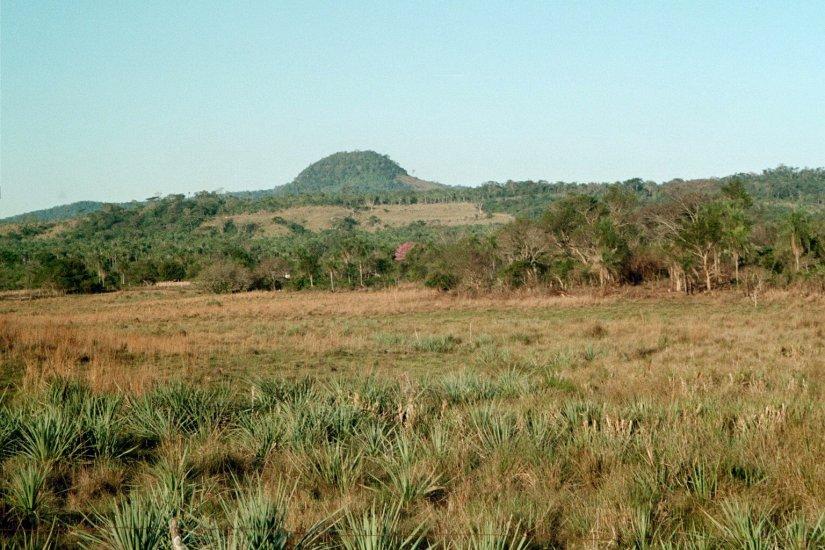 Costa Peña landscape. Photo: Vanessa Johnson
