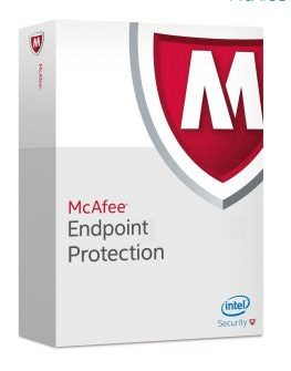 McAfee Endpoint Security 10.5.3.3178