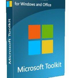 Microsoft Toolkit 2.6.7 Final window & office