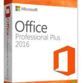 Microsoft Office Pro Plus 2016 v16.0.4549.1000 v.2 Nov
