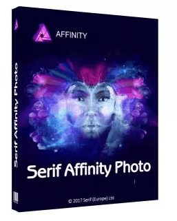 Serif Affinity Photo free download
