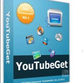 YouTubeGet 6.8.0 free download 2017