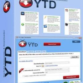 YTD Video Downloader Pro 5.9.13 free download 2019