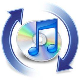 Apple iTunes 12.7.2.60 Offline Setup Free Download