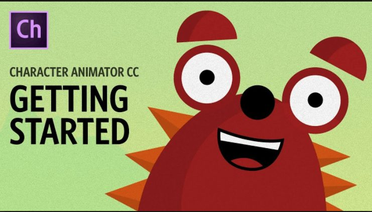 Adobe Character Animator CC 2020