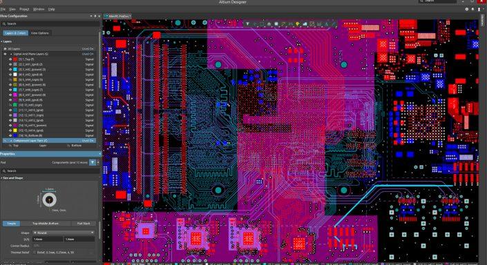 Altium Designer 19 crack download
