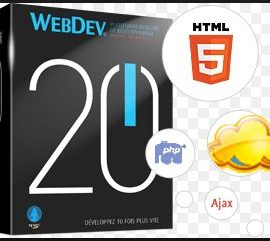 WEBDEV 20 Free Download 2017 latest version