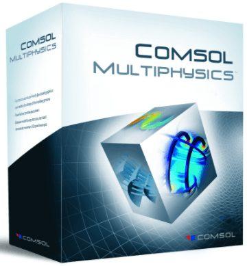 COMSOL Multiphysics 5