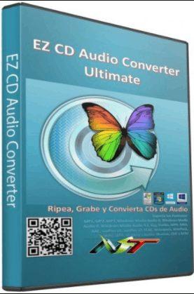 ez cd audio