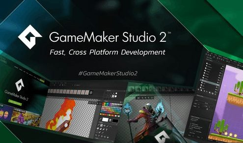 GameMaker Studio Ultimate 2019 crack download