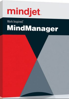 Mindjet MindManager 2020 crack download