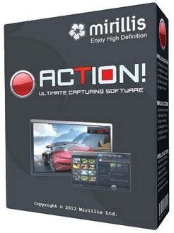 Mirillis Action 3.6 crack download