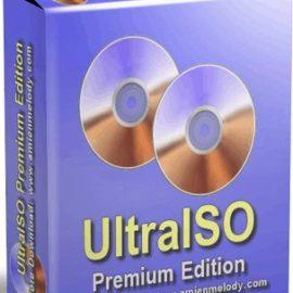 UltraISO Premium 9.7.2.3561 free download 2019 Latest
