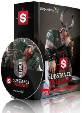 Allegorithmic Substance Designer 2020 crack download