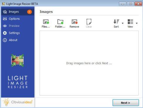 Light Image Resizer 6
