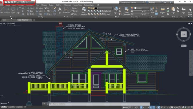 Autodesk AutoCAD Architecture 2021