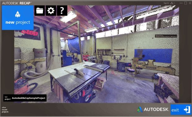 Autodesk ReCap Pro 2021 Free Download