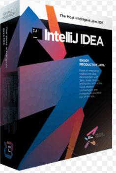 JetBrains IntelliJ IDEA Ultimate 2020