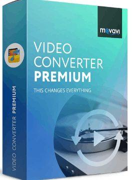Movavi Video Converter 20 premium crack download