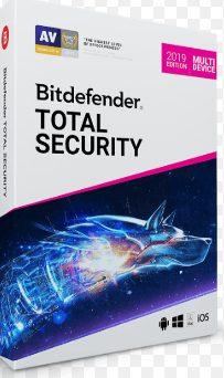 Bitdefender Total Security 2019 crack download