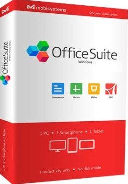 OfficeSuite Premium Edition 3 crack download
