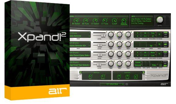 Xpand!2 free download