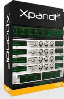 Xpand!2 crack download