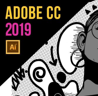 Adobe Illustrator CC 2019 crack download