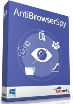 Abelssoft AntiBrowserSpy 2019 crack download
