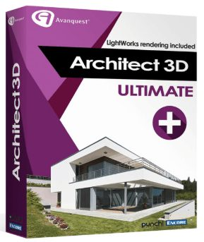 Architect 3D Ultimate Plus 20 crack download