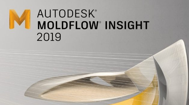 Autodesk Moldflow Insight 2019 crack download