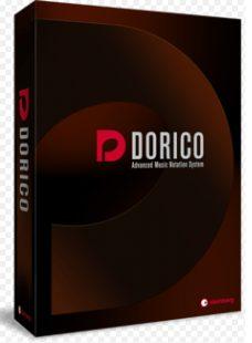 Dorico Pro crack download