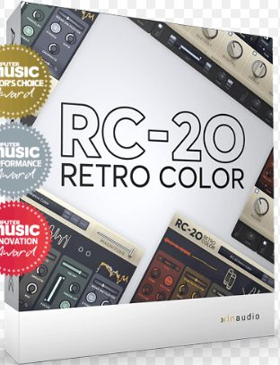 RC-20 Retro Color crack download