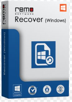 Remo Recover 5 crack download