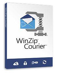 WinZip Courier 10 crack download