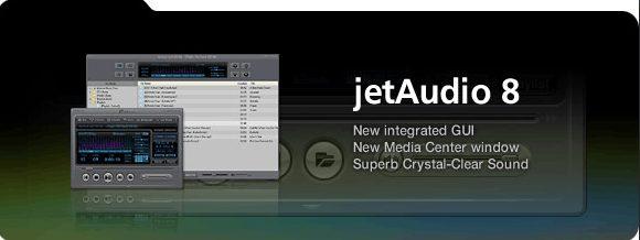 JetAudio Plus 8 crack download