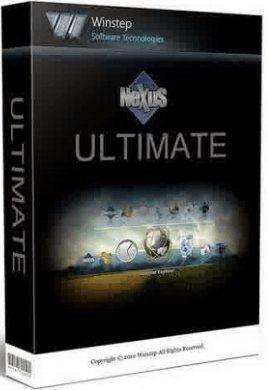 Winstep Nexus Ultimate 18 crack download