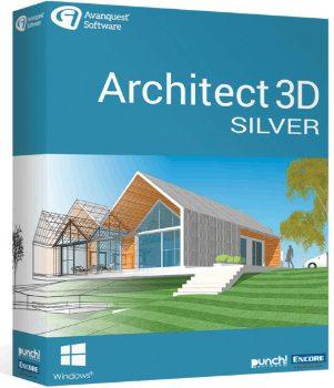 Avanquest Architect 3D Silver 20 crack download