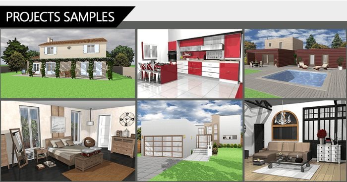 Avanquest Architect 3D Silver 20 free download
